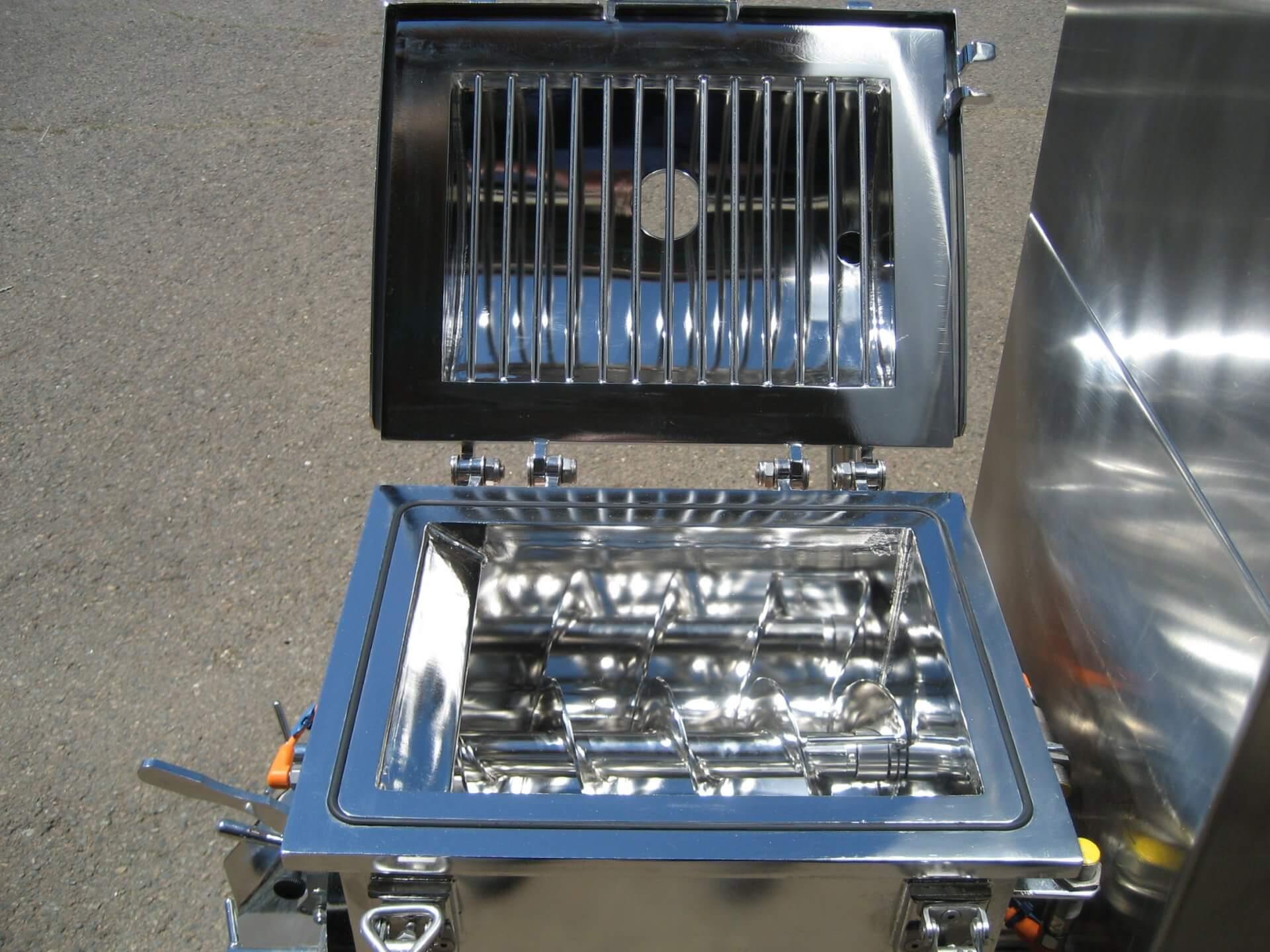 Cuiseur mélangeur 5 L utiles